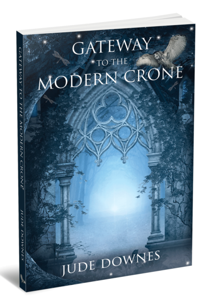 Gateway to the Modern Crone – Book