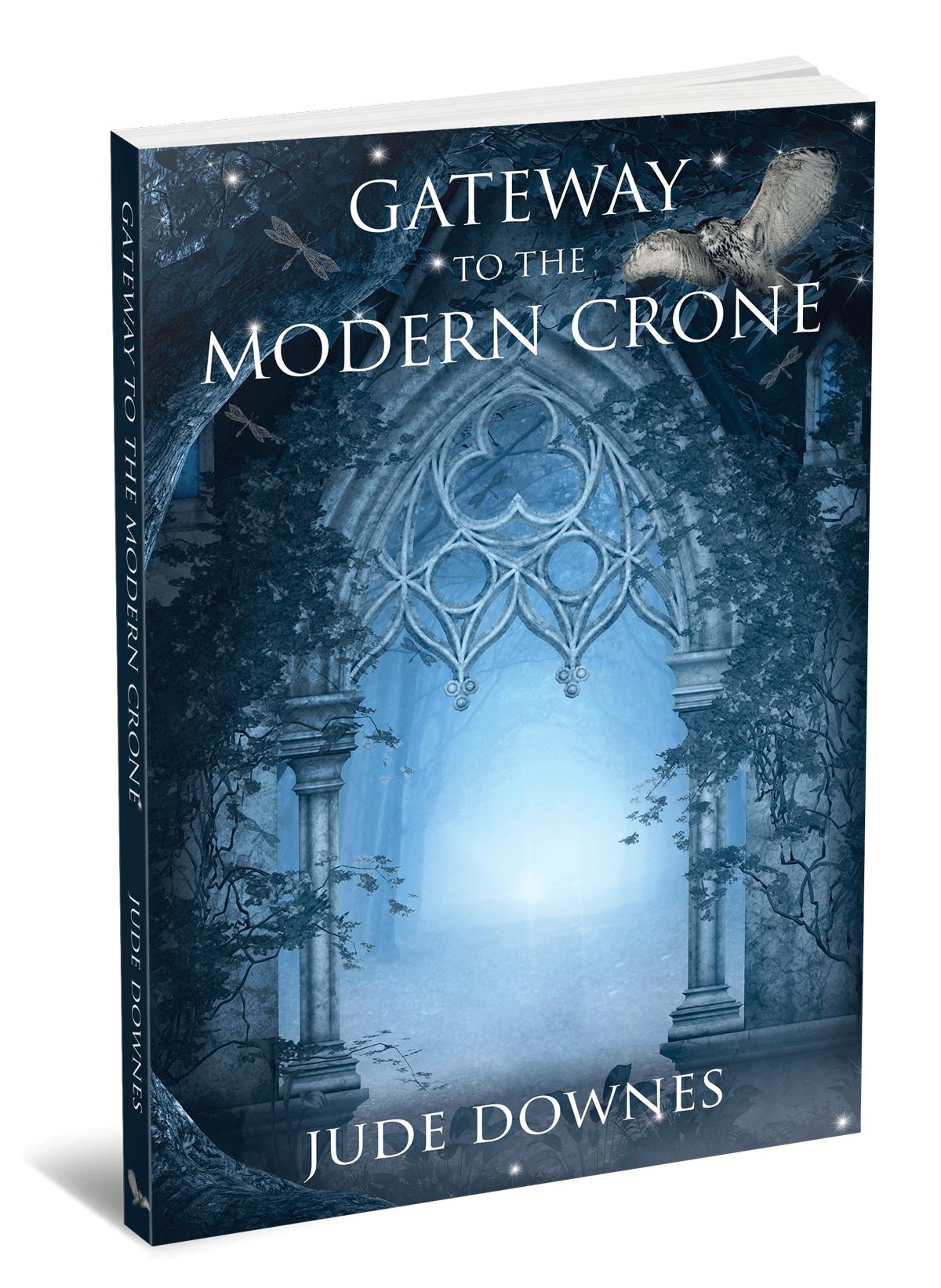 Gateway to the Modern Crone – Book