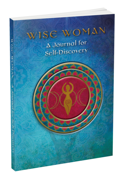 Wise Woman A Journal for Self Discovery