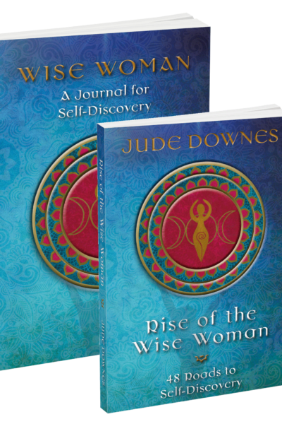 Rise of the Wise Woman and A Journal for Self Discovery