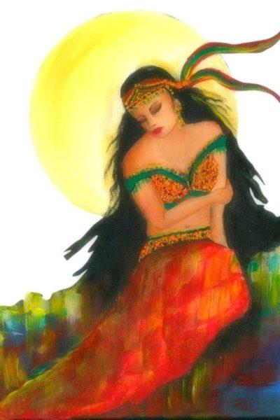 Goddess Whispers